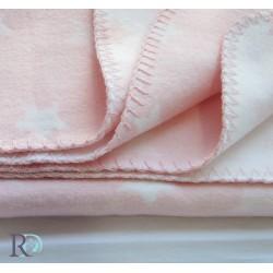 БЕБЕШКО памучно одеяло -...