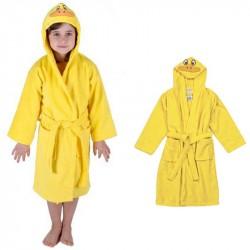 Детски халат за баня - пате