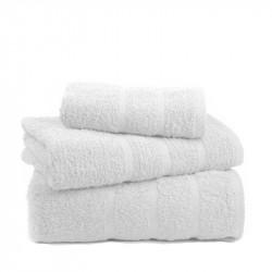 Хавлиени кърпи Basic - бяло