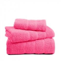 Хавлиени кърпи Basic - циклама