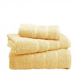 Хавлиени кърпи Basic - екрю