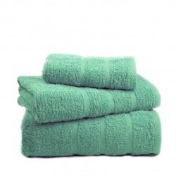 Хавлиени кърпи Basic - зелено