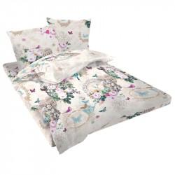 Двойно спално бельо - Орнела