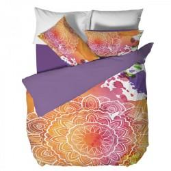 Семейно спално бельо - Ирис
