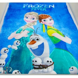 Детски одеяла - Ана и Елза