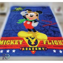 Детски одеяла - Мики Академия