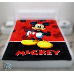Детски одеяла - Мики маус