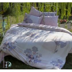 Двойно спално бельо - Жасмина