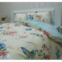 Двойно спално бельо - Мартина