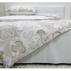Двойно спално бельо - Олимпия