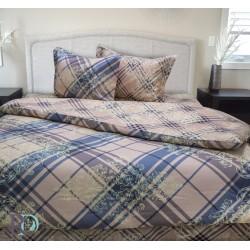 Семейно спално бельо памук...