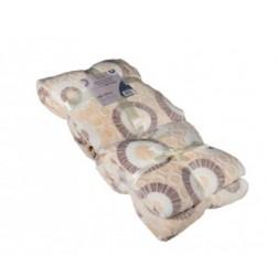 Одеяло - 3D Кръгове