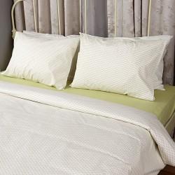 Спално бельо - Зелена...