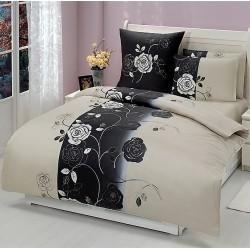 Единично спално бельо - Романс