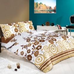 Двойно спално бельо - Сибел