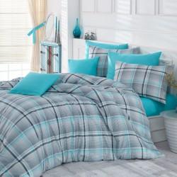 Двойно спално бельо - Рахел