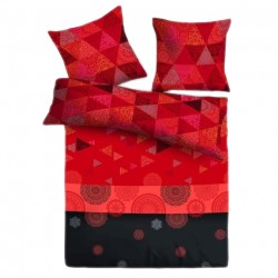 Двойно спално бельо - Мароко
