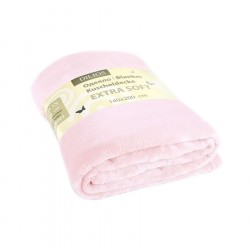 Одеяло екстра софт - розово