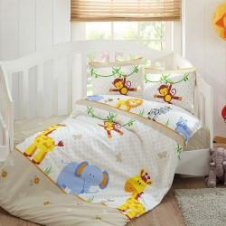 Бебешко спално бельо - Животни
