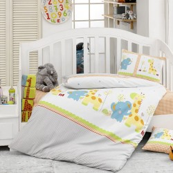 Бебешко спално бельо - Бамбини
