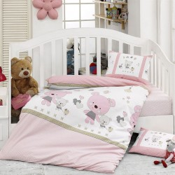 Бебешко спално бельо - Лола