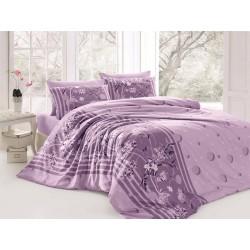 Двойно спално бельо - IVY LILA