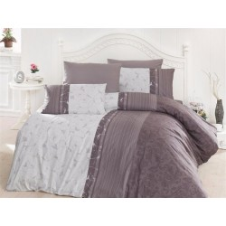 Двойно спално бельо - PEITRA