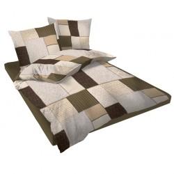 Двойно спално бельо - Фабио