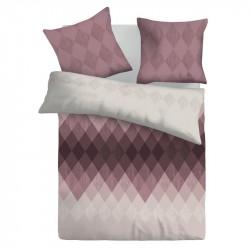 Двойно спално бельо - Аметист