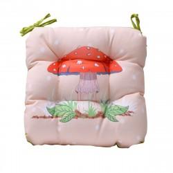 Възглавница за стол - гъба