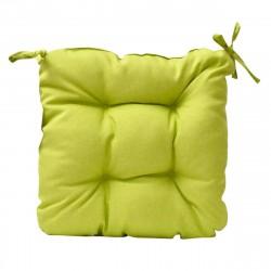 Възглавница за стол - зелен