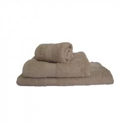 Хавлиени кърпи 450гр - бежаво