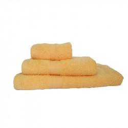 Хавлиени кърпи 450гр - жълто