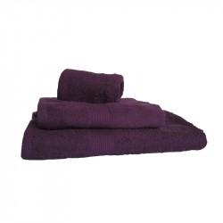 Хавлиени кърпи 450гр - лилаво