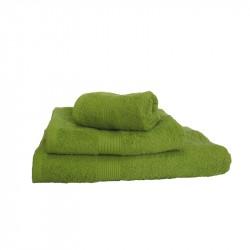 Хавлиени кърпи 450гр - зелено