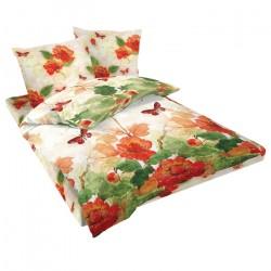 Двойно спално бельо памучен...